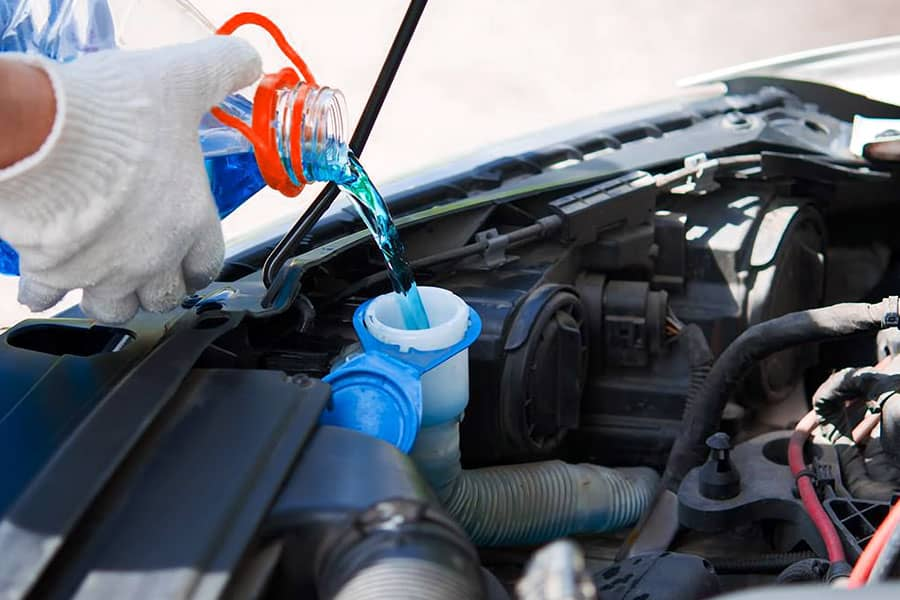 Car fluids that you need to know about