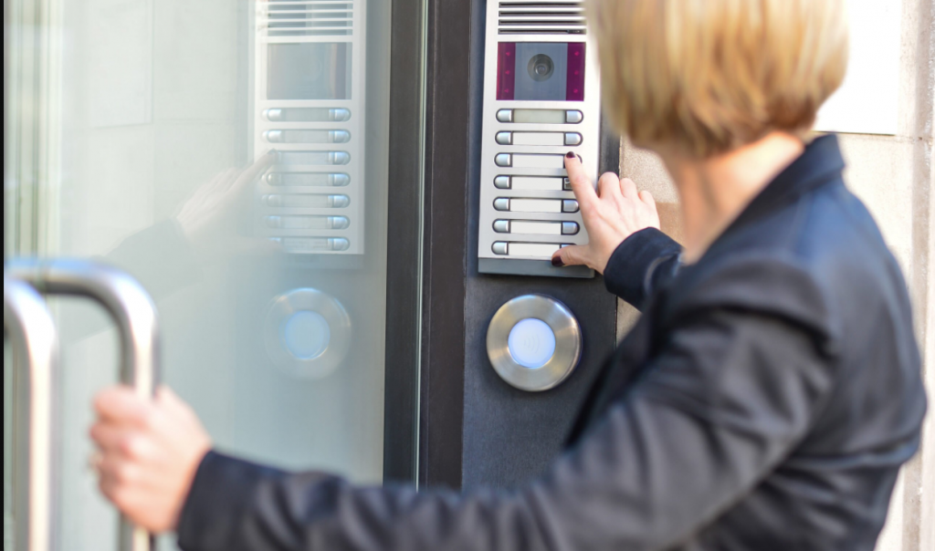 Advantages of access control systems