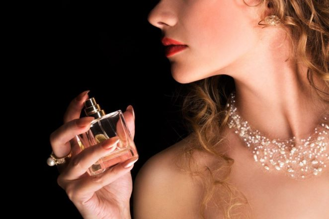 Marketing Ideas to Promote a Perfume Business